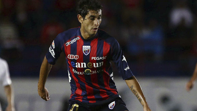 Atlante vs. Pachuca (SPA)