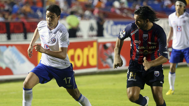 Atlante vs. Cruz Azul (Final) (SPA)