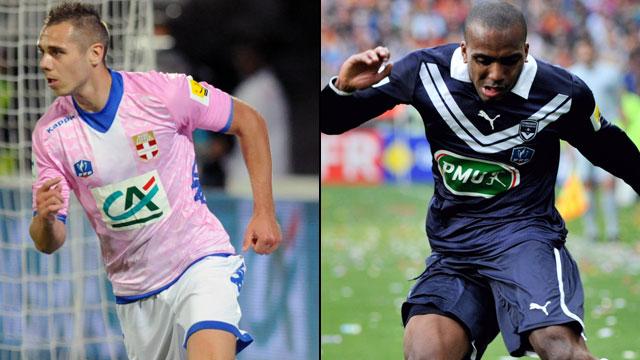 Evian Thonon Gaillard FC vs. Bordeaux (Final)