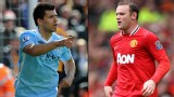 Event - Manchester City vs. Manchester United (English)