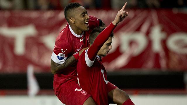 FC Twente vs. ADO Den Haag