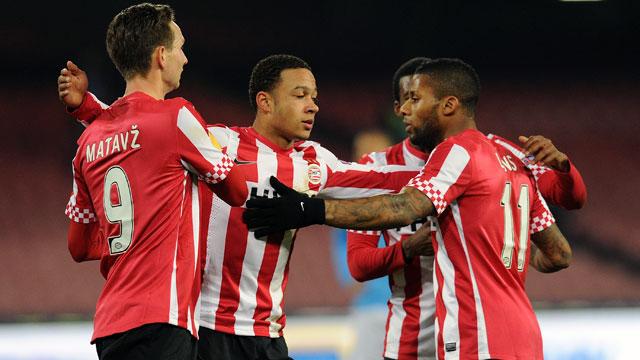 PSV vs. FC Twente