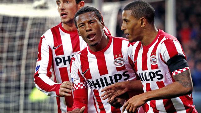 NEC vs. PSV