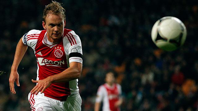 FC Utrecht vs. Ajax