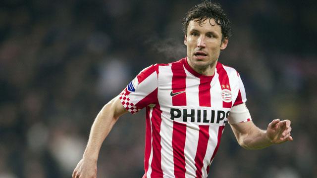 Heracles Almelo vs. PSV