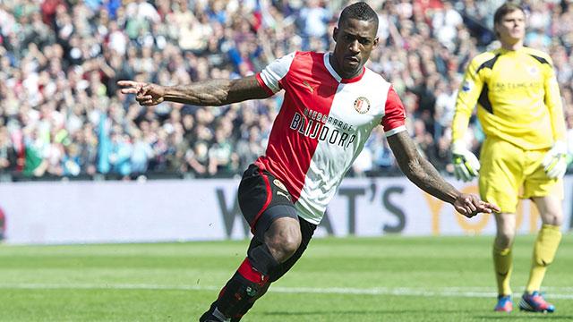 Feyenoord vs. NAC