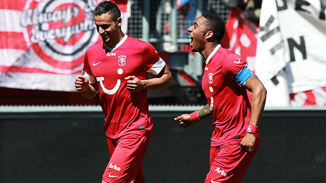 FC Twente vs. FC Groningen