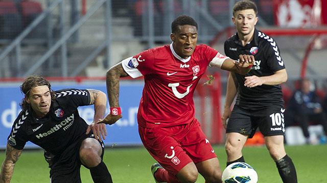 FC Utrecht vs. FC Twente (Final, Second Leg)