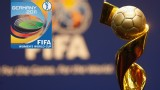 Event - 2011 FIFA Women's World Cup Draw