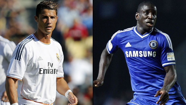 Real Madrid vs. Chelsea (1st Place Match) (SPA)