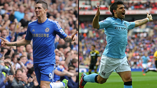 Watch Chelsea vs. Manchester City Live Online at WatchESPN