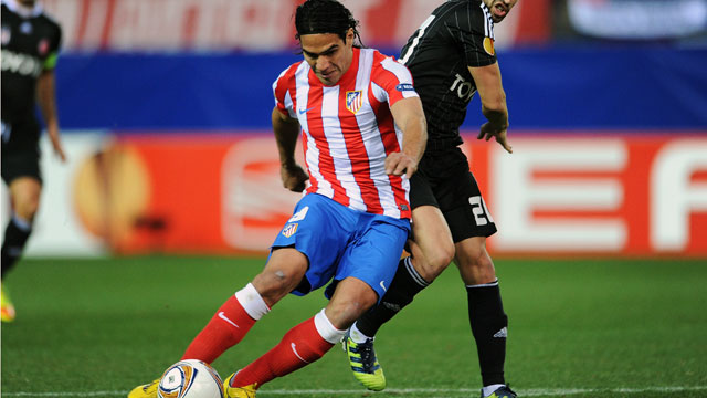 Mallorca vs. Atletico de Madrid