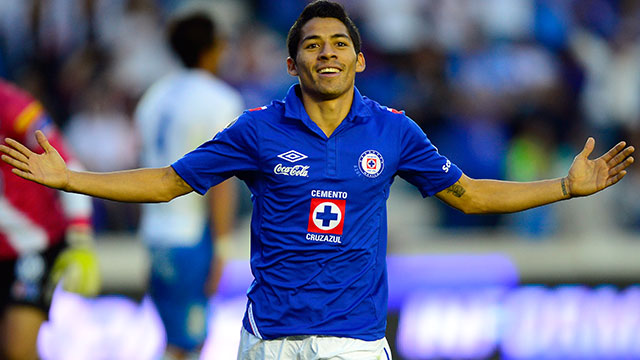Cruz Azul vs. Atlas (SPA)