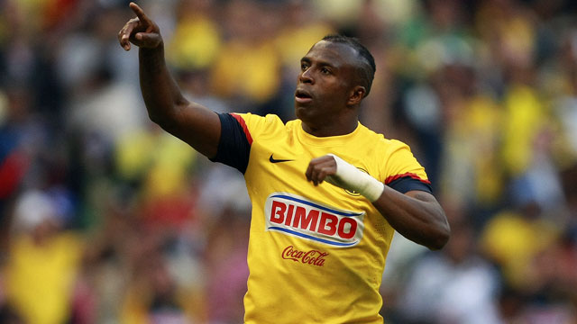 Monarcas vs. Club America (ENG)