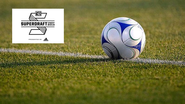 2013 MLS Superdraft