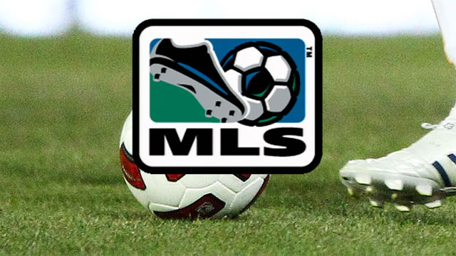 Major League Soccer - Post Match Studio