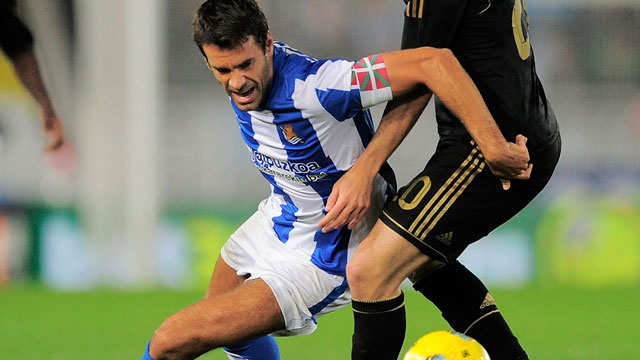 Real Sociedad vs. Mallorca (SPA)