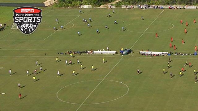 Chicago Academy Botafogo (IL) vs. Javanon SC Black (KY) (Championship)