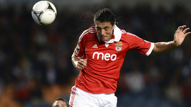 Sporting Lisbon vs. Benfica (SPA)