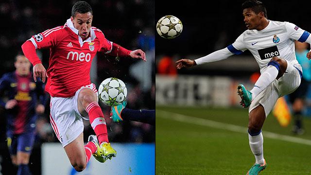 Benfica vs. FC Porto (SPA)