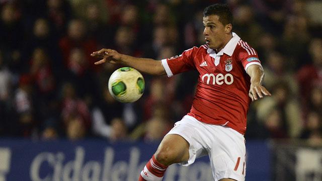 Moreirense vs. Benfica