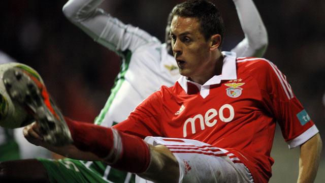 Braga vs. Benfica (SPA)