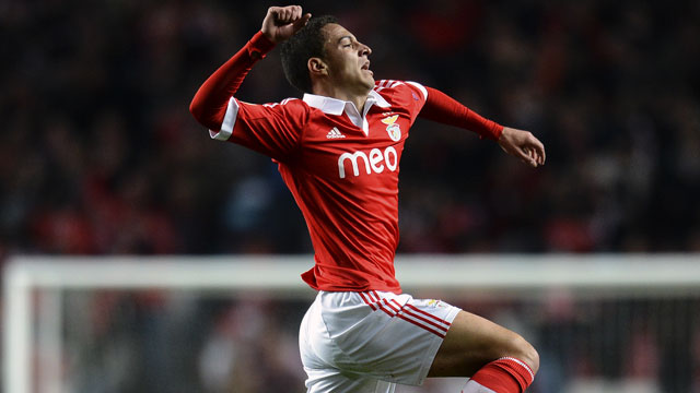 Benfica vs. Gil Vicente (SPA)