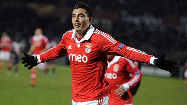 Guimaraes vs. Benfica (SPA)