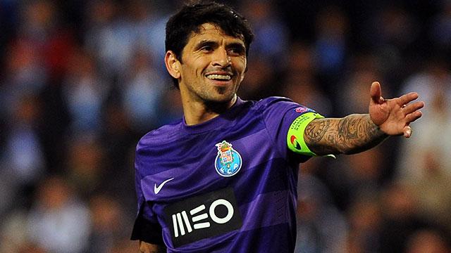 Acad�mica vs. FC Porto (SPA)