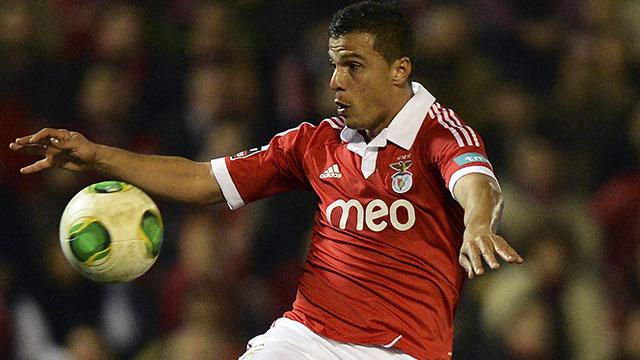 Olhanense vs. Benfica