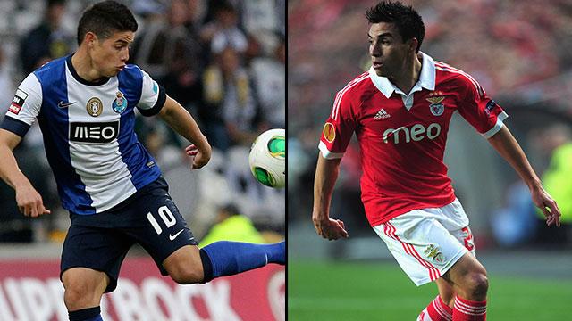 FC Porto vs. Benfica (SPA)