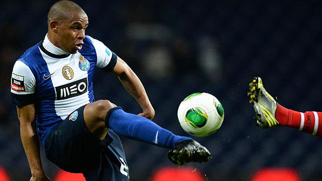 Pa�os de Ferreira vs. FC Porto (SPA)