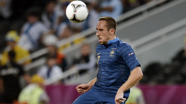 Prediksi Swedia vs Prancis, Rabu 20 Juni 2012 pukul 01.45 WIB