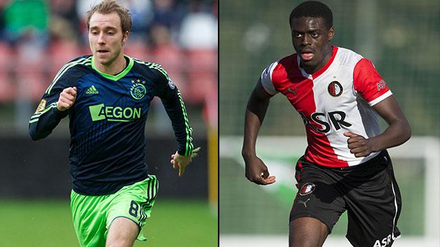 Ajax vs. Feyenoord