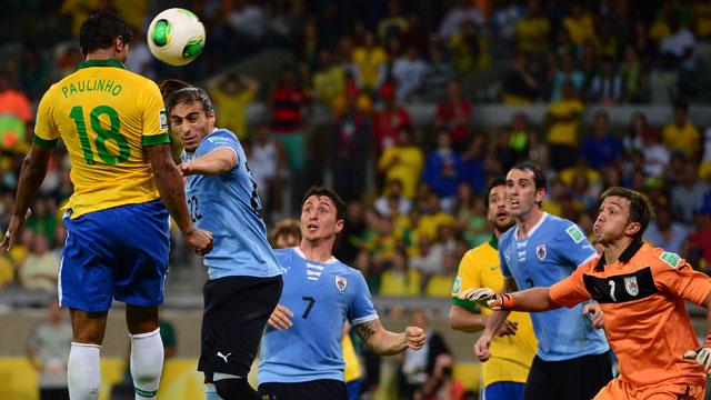 Site de rencontre uruguay