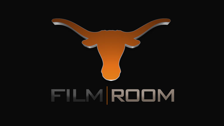  Film Room with Mack Brown