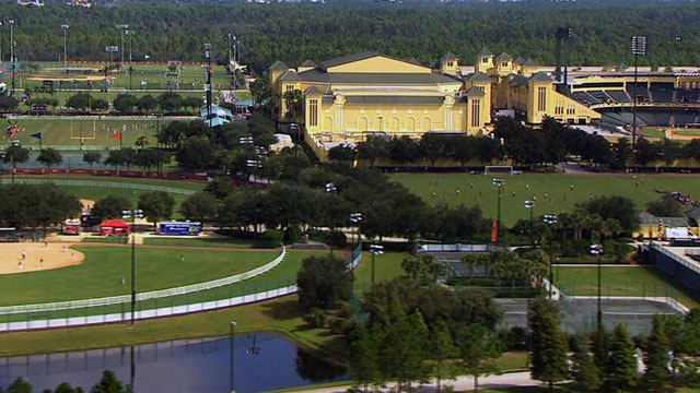 Walt Disney World Cross Country Classic