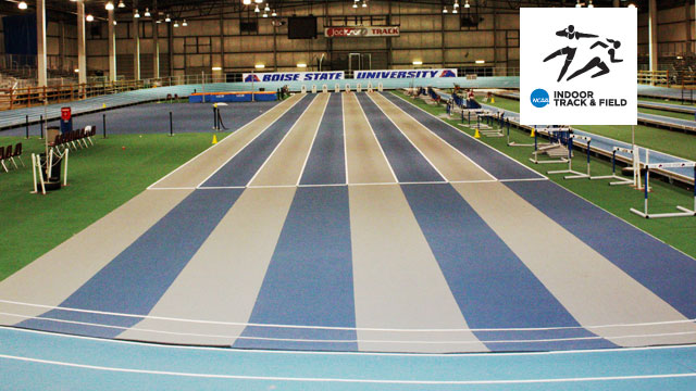 NCAA Indoor Track & Field Championships (Day Two)