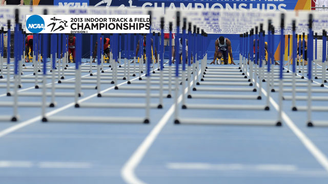 NCAA Indoor Track & Field Championships presented by Northwestern Mutual (Day One)
