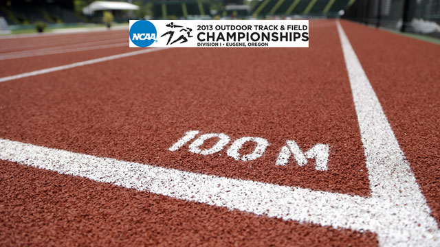 NCAA Outdoor Track & Field Championships presented by Northwestern Mutual (Day Two)
