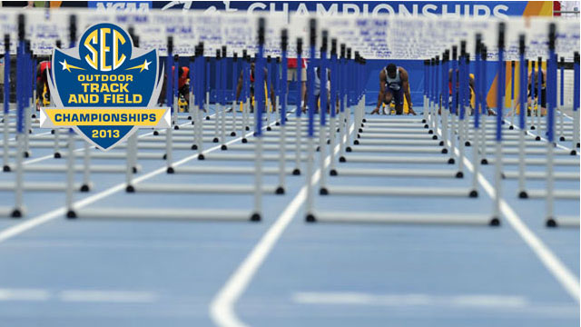 SEC Men's And Women's Outdoor Track & Field Championships