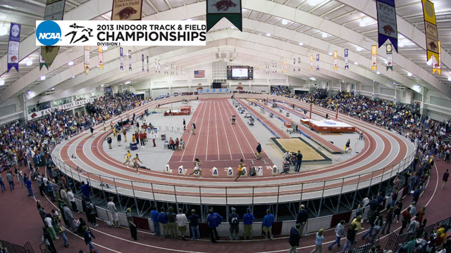 NCAA Indoor Track & Field Championships presented by Enterprise Rent-A-Car