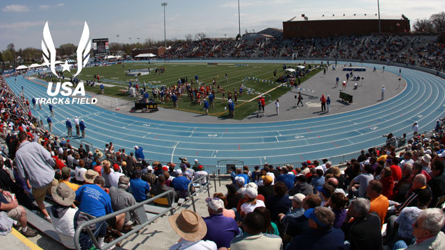 USA Outdoor Track & Field Championships
