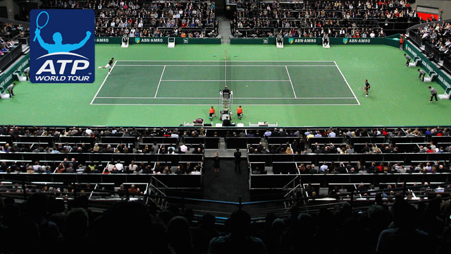 Abn Amro World Tennis Tournament (Championship)