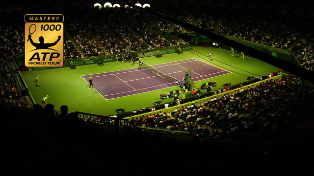 Sony Open Tennis 2013 (Men's Round of 16)