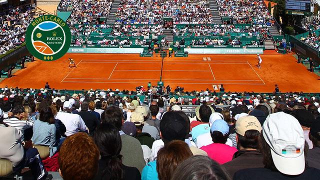 Monte-Carlo Rolex Masters (Semifinals)