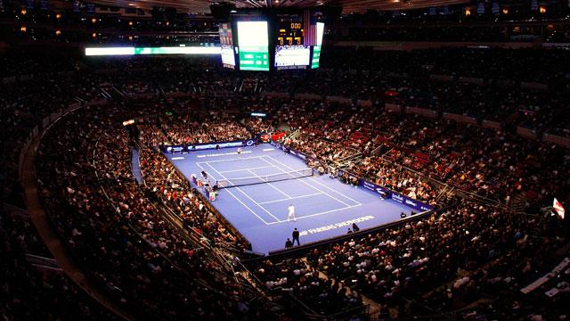 Rafael Nadal (Esp) vs. Juan Martin del Potro (Arg) (SPA): BNP Paribas Showdown