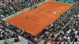 French Open 2013: Court Suzanne Lenglen - Arantxa Rus (NED) vs. Sara Errani (ITA) [5] (First Round)