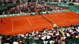 French Open 2013: Court 1 - Milos Raonic (CAN) [14] vs. Xavier Mailisse (BEL) (First Round)