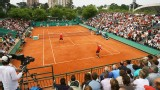 French Open 2013: Court 7 - Joao Sousa (POR) vs. Go Soeda (JPN) (First Round)